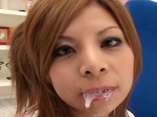 Nurse Kana Kawai Serves You Pleasure