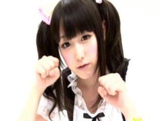 AzHotPorn.com - Lustful Nubile Slut Super-cute Asian